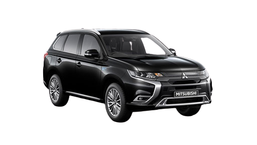 MITSUBISHI Outlander Business Offer