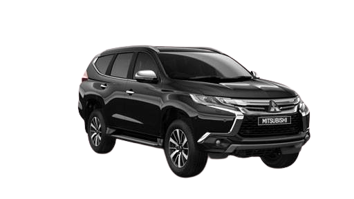 MITSUBISHI SHOGUN SPORT Business Offer