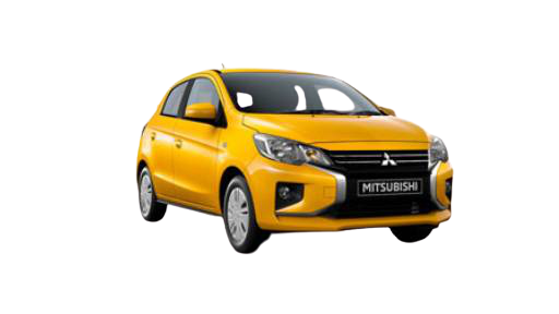 MITSUBISHI Mirage Business Offer