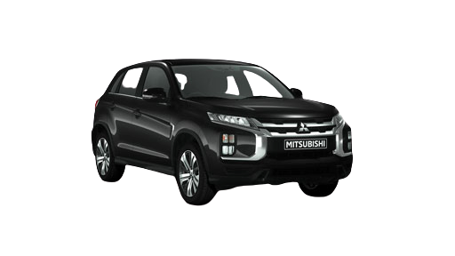 MITSUBISHI ASX Business Offer
