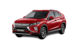 MITSUBISHI ECLIPSE CROSS HATCHBACK at K & R Motor Company Taunton