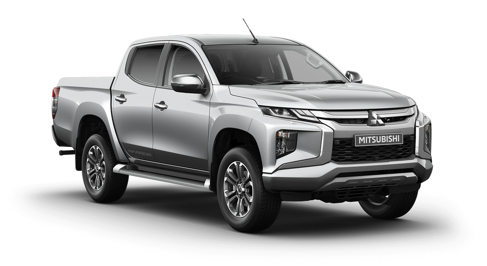 Mitsubishi L200 - Available In Sterling Silver